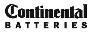 Boomer Diesel carries Continental Batteries