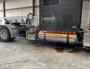 Oklahoma City Diesel Generator Installs and Repair - Boomer Diesel Dynasys - install photo